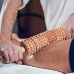 Tratamiento anticelulitis con maderoterapia en Pamplona – Iturrama